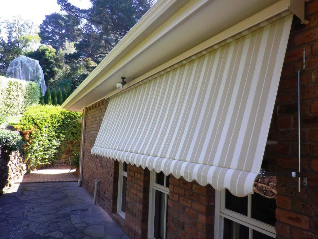 Canvas Blinds Lifestyle Awnings