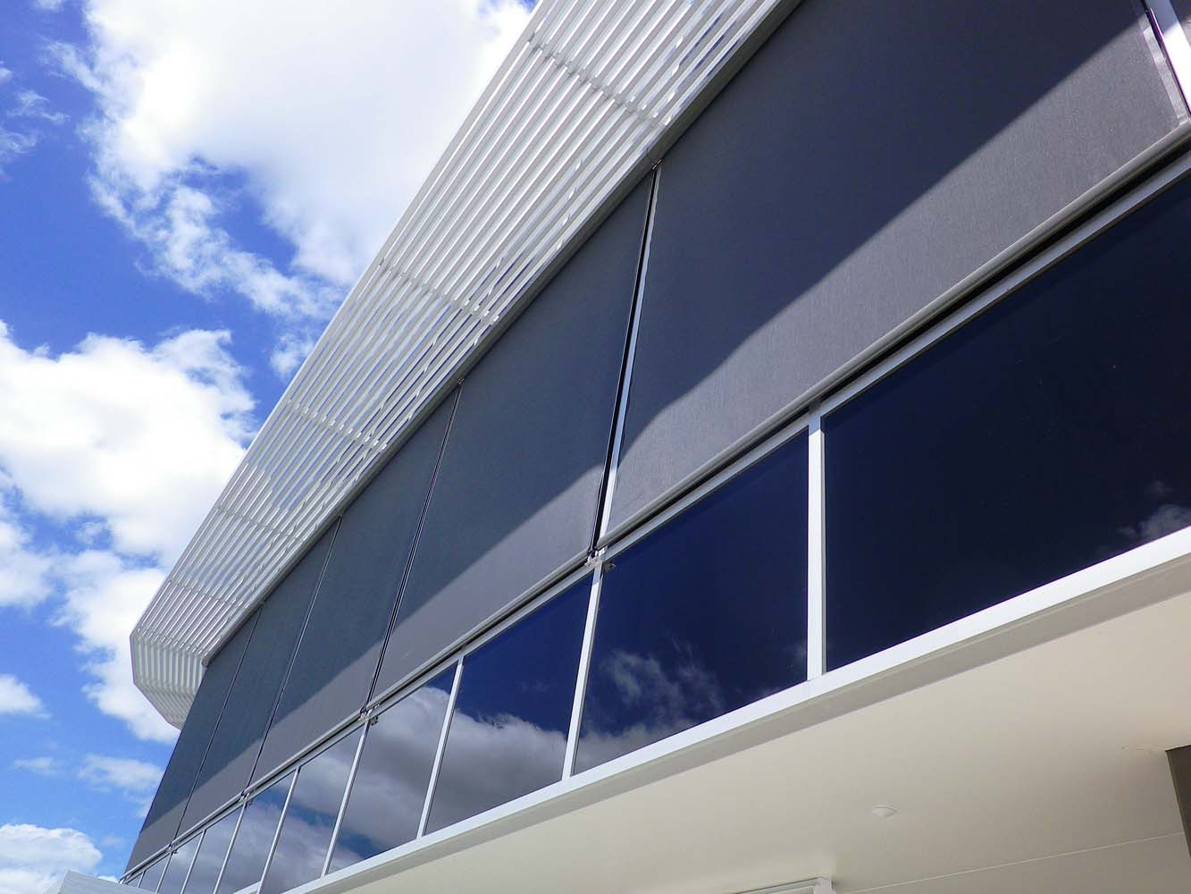 COMMERCIAL AWNING 12