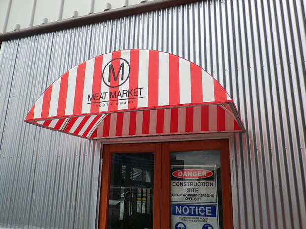 Commercial Awnings Main