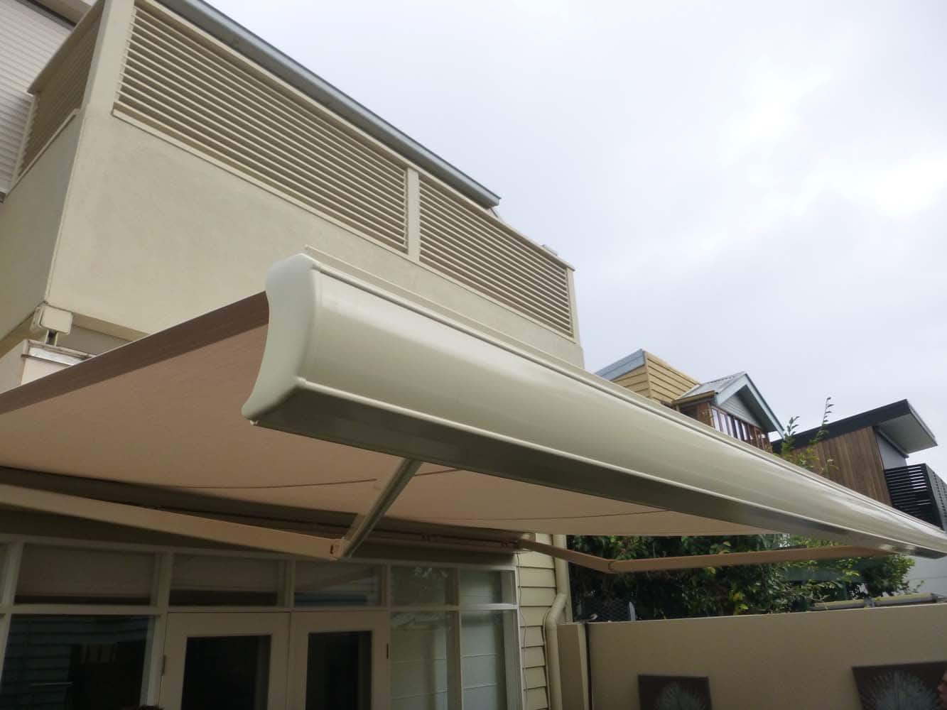 OUTDOOR AWNING 11