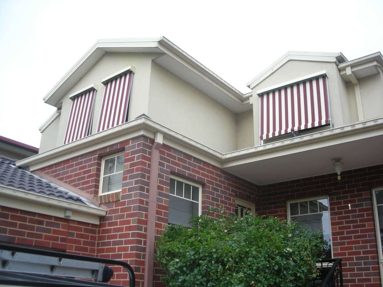 OUTDOOR AWNING 14