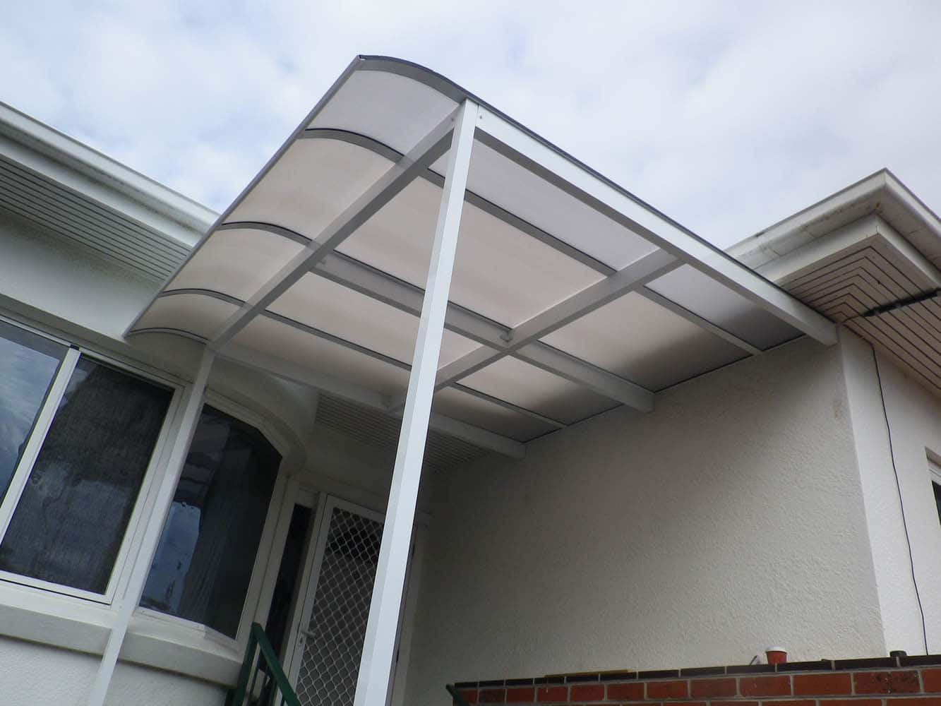 OUTDOOR AWNING 16
