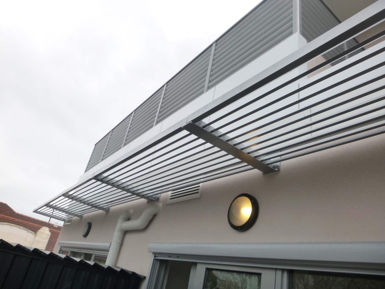 OUTDOOR AWNING 17