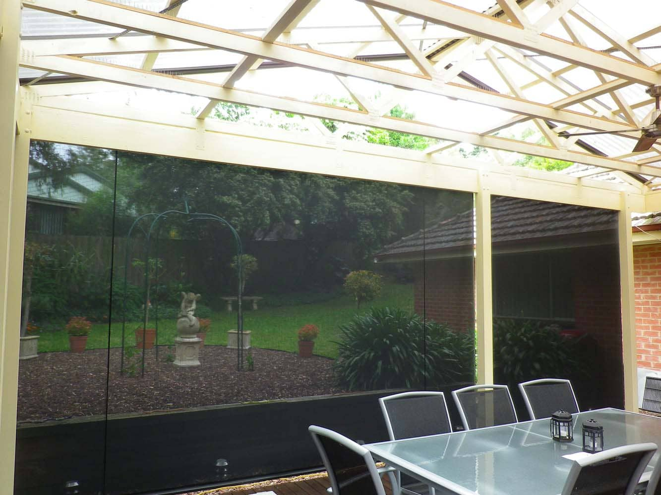 OUTDOOR AWNING 7