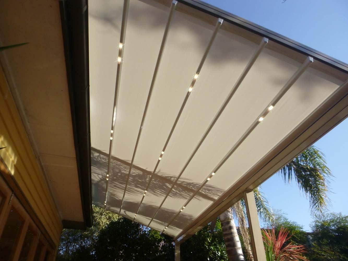 OUTDOOR AWNING 8
