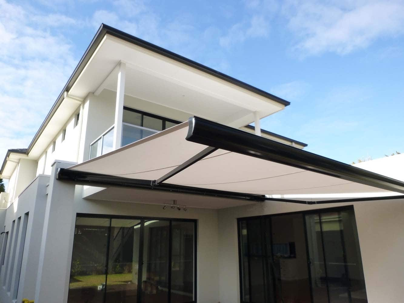 OUTDOOR AWNING 9