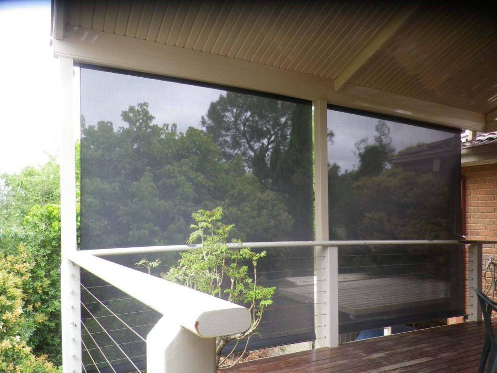 Pergola Blinds Melbourne Lifestyle Awnings