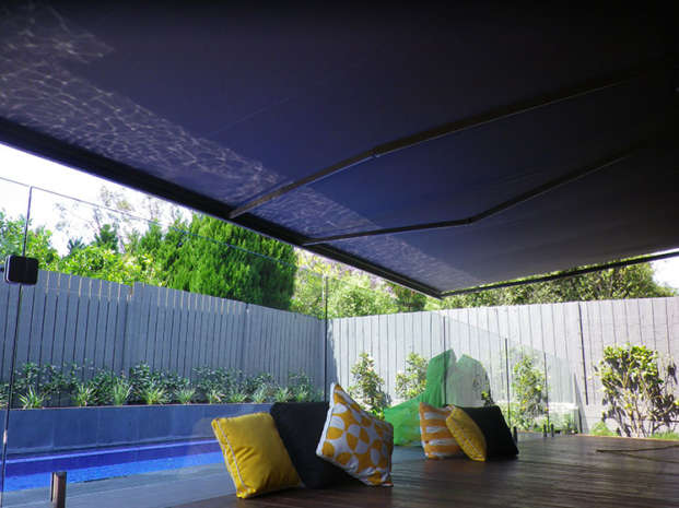 Retractable Awnings Main